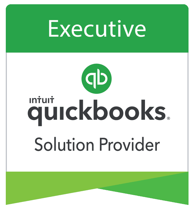 Executive QuickBooks Solution Provider